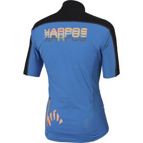 Karpos Rapid Jersey Herren bluette/dark grey